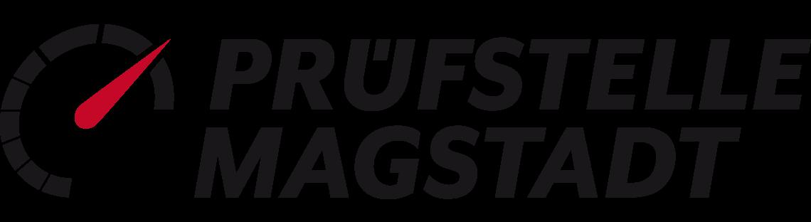 Die Kfz-Prüfstelle in Magstadt